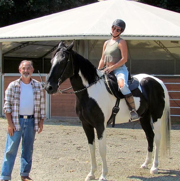 Equine Concepts, LLC